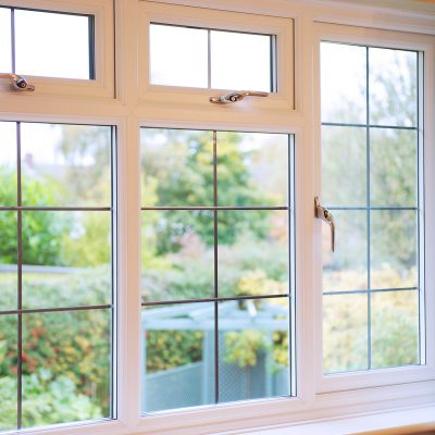 uPVC Slider Window